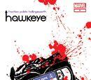 Hawkeye Vol 4 5