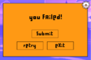 Flash Cat Game Over.png