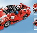 5867 Super Speedster