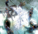 Dynasty Warriors: Strikeforce/Weapon Movesets