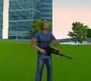 Rifle de Precisión