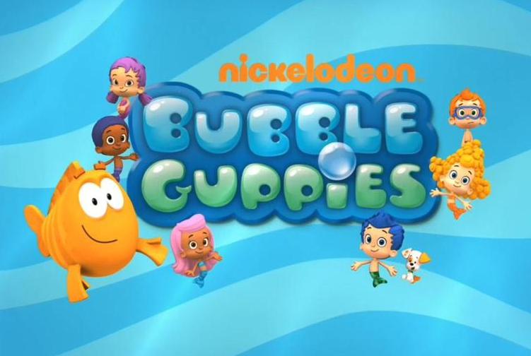 Bubble Guppies Bubble Guppies Wiki Wikia