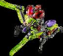 Star Slicer (Model)