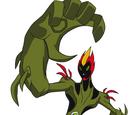 Omnitrix Aliens