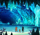 Cavern Lagoon