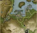 FarCry 2 Karte/Bowa Seko - Südliche Sektor