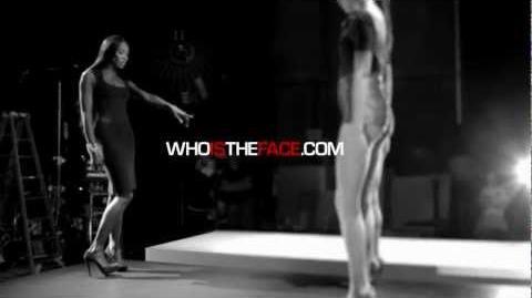'The Face' Promo 3