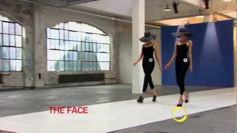 'The Face' Promo 4