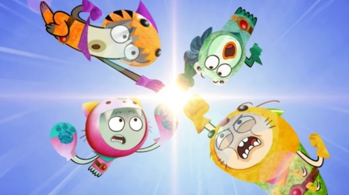 Fish hooks for Captain hooks fish chicken