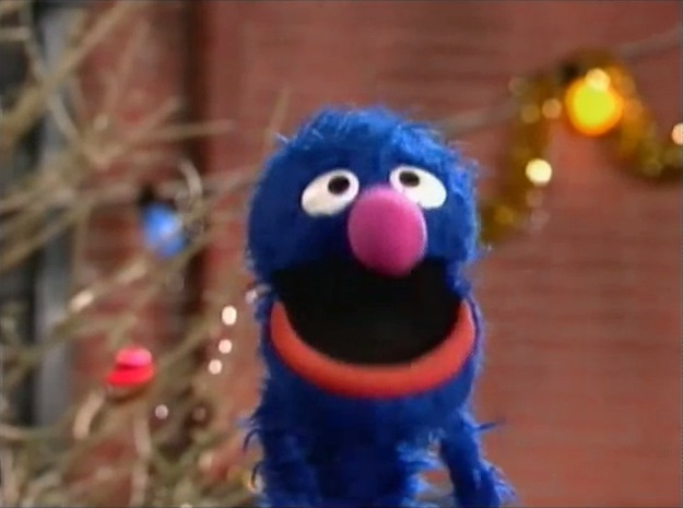 Grover Christmas Specials Wiki