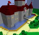 Mario's castle by Boa49