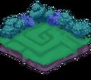 Small Garden Home