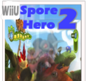 Spore Hero 2