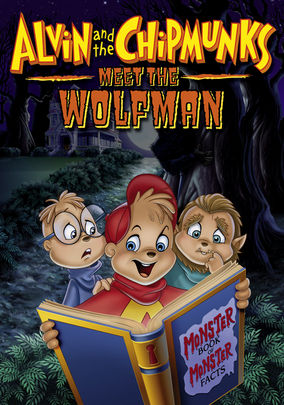 alvin and the chipmunks meet wolf man soundtrack