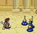 Enemigos Kingdom Hearts coded