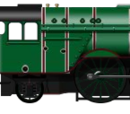 Flying Scotsman (Set)