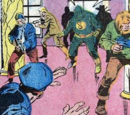 Split-Second Squad (Earth-616)