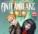 Anita Blake: Vampire Hunter - The First Death Vol 1 2