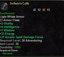Light Armor