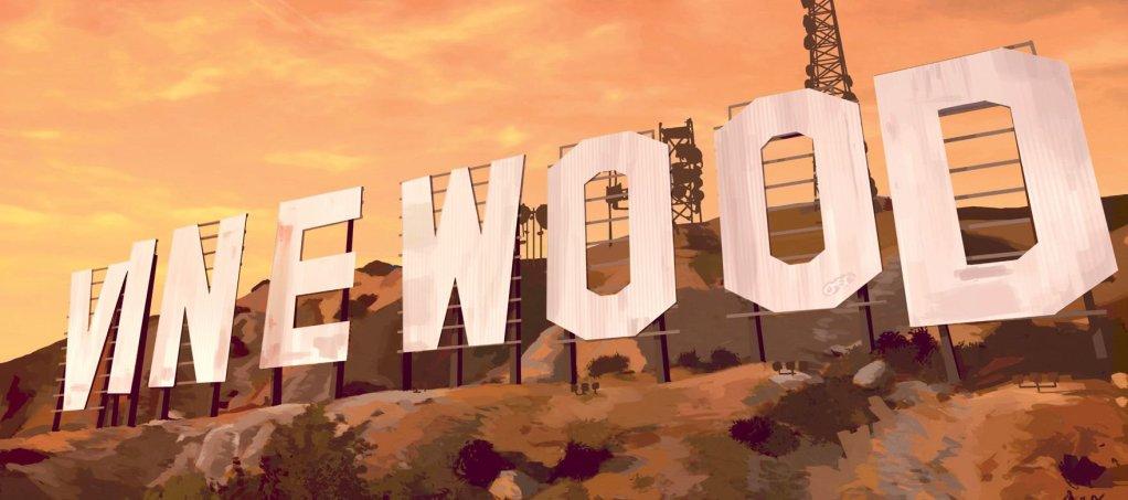 vinewood hills gta 5 - photo #47