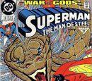 Superman: Man of Steel Vol 1 3