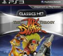 Jak & Daxter HD-kokoelma