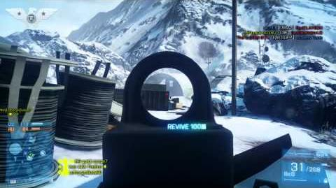 BF3 - Paintball & Live Stream Talk (Armored Kill Gameplay)