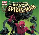 Amazing Spider-Man (Volume 1) 699