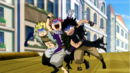 Natsu,Sting and Gajeel during the race.png