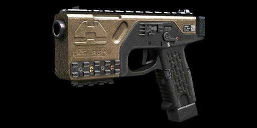 mw2 machine pistols