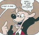 Félé Duciboulo