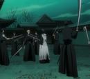 Reigai Uprising