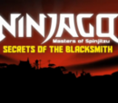 Ninjago: Secrets of the Blacksmith