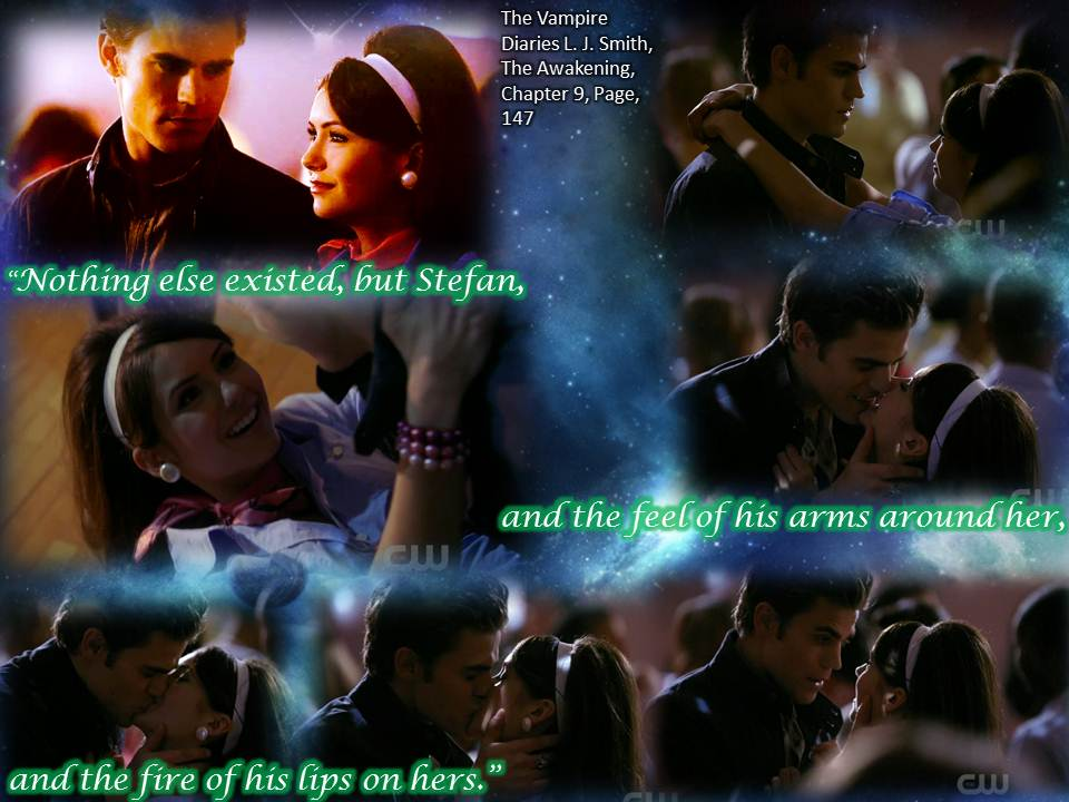 Image - Stelena Quotes From Book - 9 Jpg