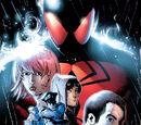 Scarlet Spider (Volume 2) 12