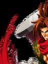 Bang Shishigami (Chronophantasma, Character Select Artwork).png