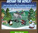 Around the World (Winter Countdown)