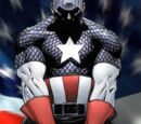 Steve Rogers (Terre-616)