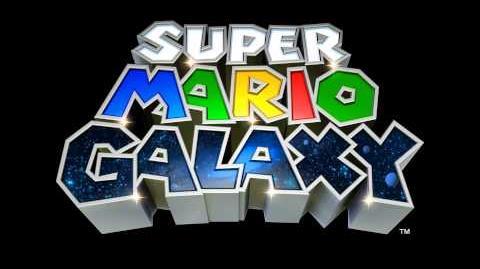 Cosmic Comet - Super Mario Galaxy Music Extended