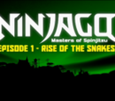 Rise of the Snakes (episode)