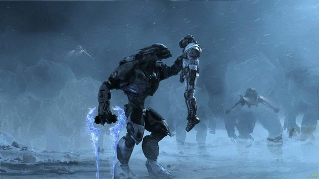 Halo Wars Elite FileHalo Wars Elite and