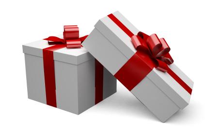 Wallpapers de cajas de regalos - Imagui