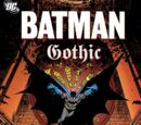 Batman: Gothic (Collected)