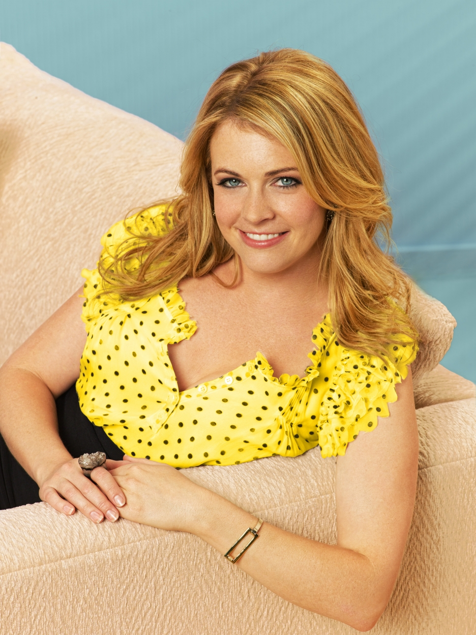 Melissa joan hart sabrina something