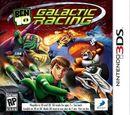 Ben 10 Supremacía Alienígena: Galactic Racing