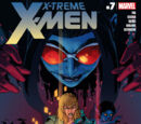 X-Treme X-Men Vol 2 7