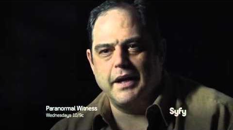 Paranormal Witness - The Dybbuk Box - Sneak Peek