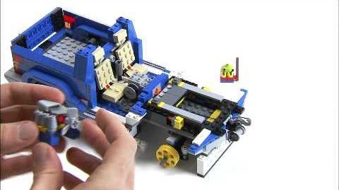 LEGO Creator Building Tips John01 10 5m48s UK 10273-0