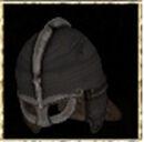 Black Valsgarde Leather Helmet.jpg