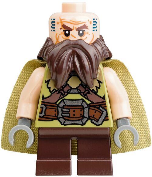 Dwalin Brickipedia The Lego Wiki